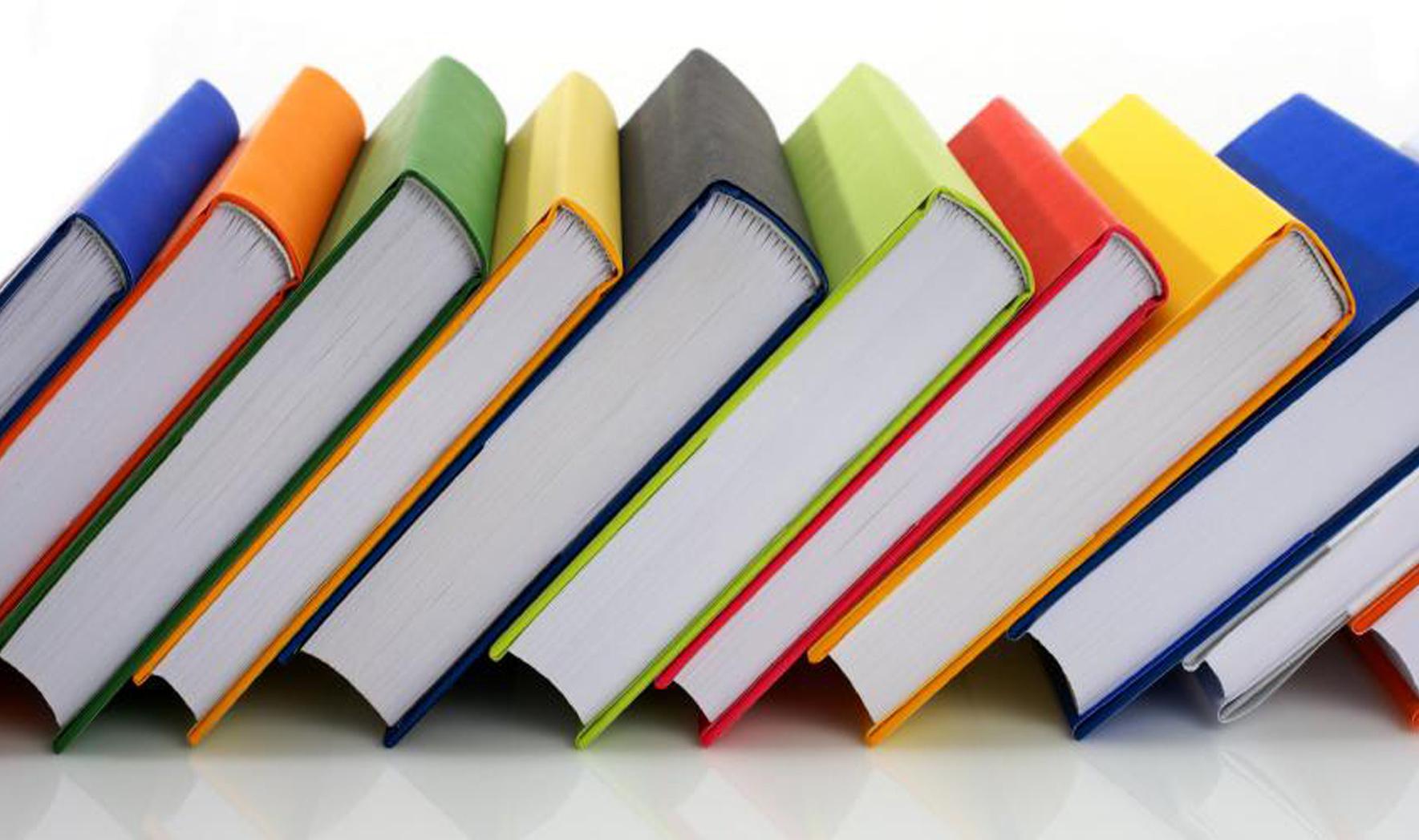 Booklists 2015/16